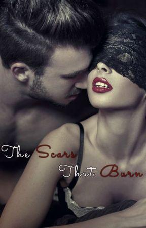 The Scars That Burn by rleg0810