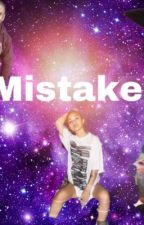 Mistakes  by thus_cutie