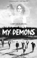 My Demons by KimJi0574