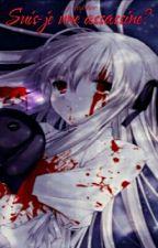 Suis-je une assassine? by j-raptor