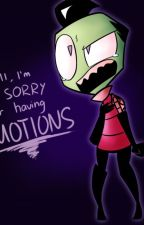 Invader Zim-why me by Invaderzimslover