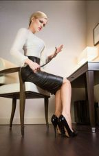 The secretary by paloorosy
