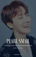 ابتسامةُ اللؤلؤ || Pearl Smile JHS by Karamell_kp