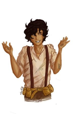 Zodiaki Percy Jackson by Percabeth12345678909