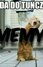Memy  by OlaXD2003