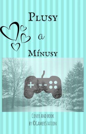 Plusy a mínusy by GamerStation