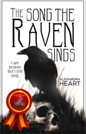 The Song the Raven Sings by Survivors_Fan