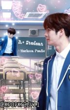 A+ Student// Markson Fanfic [ONGOING] by KpopKrazy11
