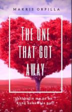 The One That Got Away by magbmara