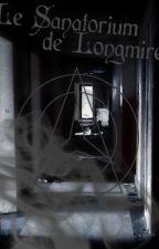 Le Sanatorium de Longmire by TheodoreSyprenov