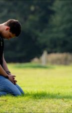 Me enamore de un chico cristiano by Ariidaay