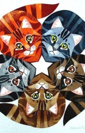 Warrior Cats OC Spoof- Royals~ - YouTube |Warrior Cats Spoof