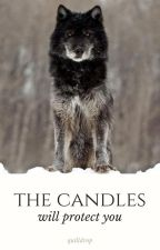 The Candles Will Protect You by doge_lover