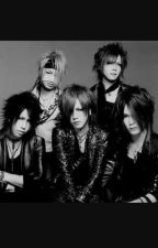 the GazettE Group Chat!  by TheLittleGazettee