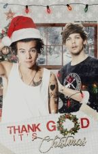 thank god it's christmas (one shots) - ls by expectomlinsow