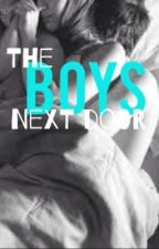 The boys nextdoor (a Patty Walters Fan Fiction) by AnonymousCD