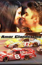 Amor Clandestino by xhollanddylanlovex