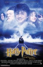 (Y/n) (L/n) and the  Sorcerer Stone. (Harry Potter x Reader) by HunterFrost99