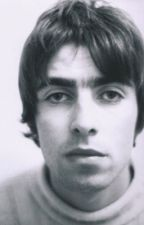 liam gallagher imagines by lolbandtrash