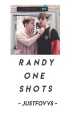 randy imagines  by justfovvs