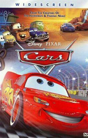 Cars: McQueen&Sally: una cita con el pasado by pdeveraescritora