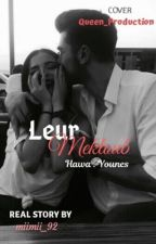 YOUNES&HAWA LEUR MEKTOUB by miimii_92