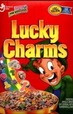 Lucky charms? by new2you