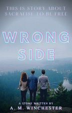 Wrong Side |Teen Wolf| ☑️ by Marzycielka06