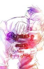 Prejuicio y amor by Satsukiii