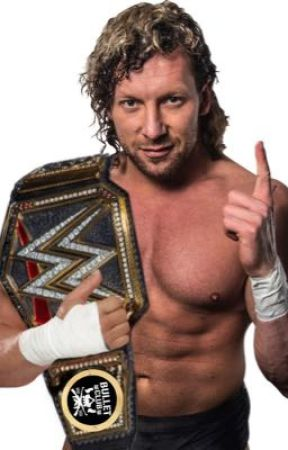 Wrestling Love (Kenny Omega Story) by slytherin_queen12