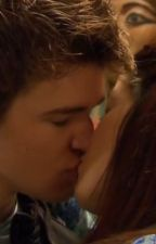 Your Killing Me! A Peddie Lovestory. by tinkxrbell