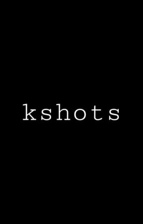 k-shots by JudaszZabujca