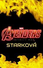 Avengers:Starková by klara13claire