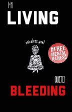 Bleeding by voiceless_poet