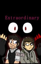 Extraordinary: A VenturianTale P.I.E fanfiction by PikaDigiYolo
