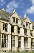 Woodchester Mansion Haunting by DreamDolphin