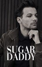 SUGAR DADDY [L.T] by -bruised