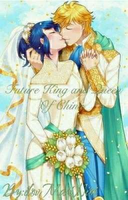 A Secret Royal Wedding - MariChat1421 - Wattpad