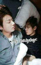 ▪My babyboy▪ by _taehyungieKM_