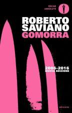 Gomorra | Roberto Saviano by -CuoreDiCarta-