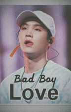 Bad Boy Love[Minyoongi] by sugarsd