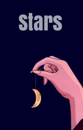 Stars ➳ Vkook by -bbyjjk
