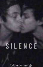 Silence // (Lashton) by ItzLukeHemmings