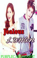 Jealous Luhan (Short Story) (SeoHan) by keywaieleyyy
