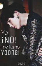 Yo ¡NO! me llamo YoonGi •VKook° by Sky_BB