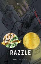 Razzle | BNHA | Katsudeku by iuli05