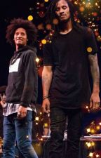 Les Twins BxB One Shots by Zasha2109