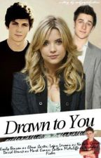 Drawn to You by asdfghjklfiction