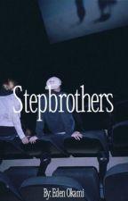 Stepbrother's Bts x Reader UNDER HEAVY EDITING  by Edenisdead