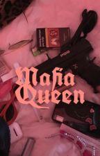 Queen Mafia -G.D by DolanLovezz